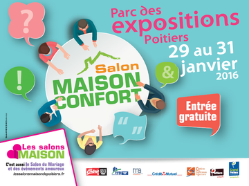 Article_Salon Maison Confort 2016